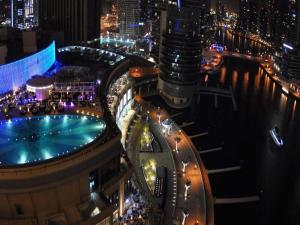 The Address Dubai Marina (15 of 44)