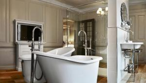 The Vanbrugh House Hotel (6 of 24)