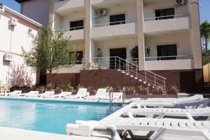 Laguna Hotel, Hotels - Kabardinka