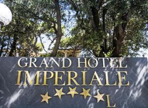 Grand Hotel Imperiale - AbcAlberghi.com