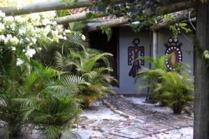 Pousada Villa Verde - Trilha