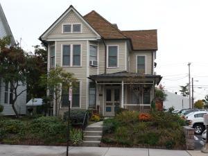 Culp House, Dovolenkové domy  Gettysburg - big - 1