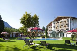 Hotel Burggräflerhof - AbcAlberghi.com