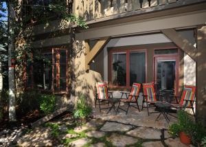 Pinecone Lodge by Exclusive Vail Rentals, Apartmanok  Beaver Creek - big - 1