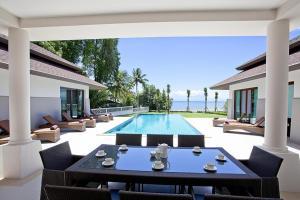 Koh Chang Wave Villa A - Laem Ngop