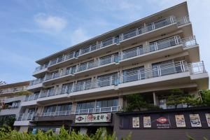 Marutoku Seafood Restaurant and Hotel - Accommodation - Matsushima
