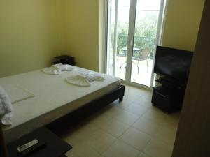 Maisonette (6 Adults + 2 Children) with Sea View