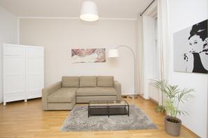 HeyMi Apartments Wollzeile