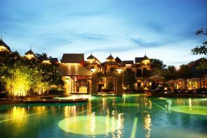 The Zign Hotel Premium Villa - Tha Yang