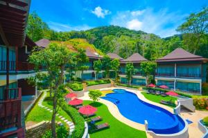 Crystal Wild Resort Panwa Phuket - Ban Bo Rae