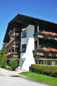 Villa 7, B&B (nocľahy s raňajkami)  Flachau - big - 20