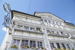 Anker Hotel Restaurant - Bühler