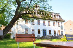 Biohotel Stiftsgut Wilhelmsglücksbrunn - Herleshausen