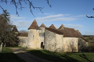 Chateau de Forges