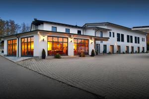 Hotel-Renner - Haag in Oberbayern