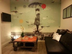 Apartment Amelie Suite - AbcAlberghi.com