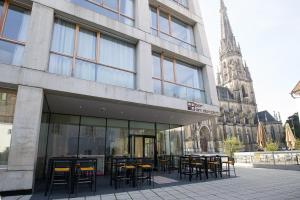 Hotel Am Domplatz - Adult Only - Linz
