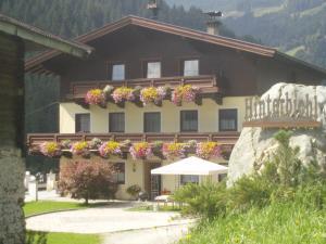 Landhaus Hinterbichl - Apartment - Viehhofen