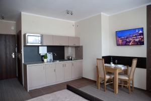 Pokoje i apartamenty Mazurek