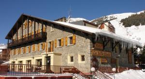 Hotel Belle Etoile - Les Deux Alpes