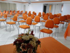 Faixa Hotel, Hotely  Vitória da Conquista - big - 38