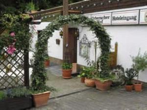 Urberacher Hof - Eppertshausen