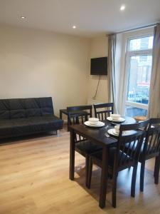 Marble Arch Flats, Апартаменты/квартиры  Лондон - big - 6