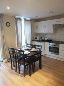 Marble Arch Flats, Апартаменты/квартиры  Лондон - big - 3