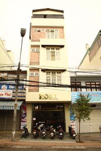 Rosa Hotel - دا لات