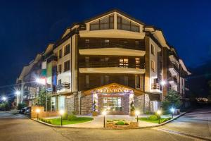 Green Wood Hotel & Spa - All Inclusive - Bansko