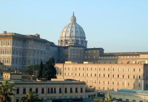 Apartment Vatican Vista - abcRoma.com