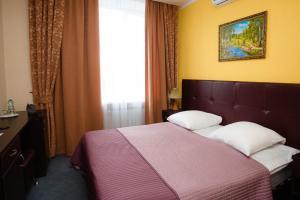 Гостиницы села Старая Ладога