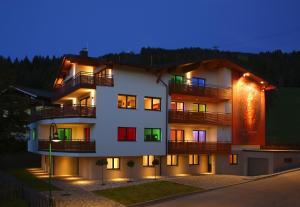Aparthotel Rubinius - Hotel - Wagrain