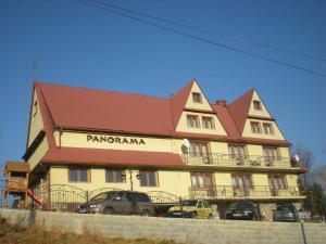 obrázek - Ośrodek Wczasowy Panorama