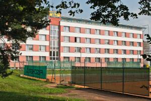 Hostels und Jugendherbergen - Hotel Buly