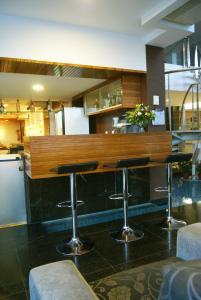 Hotel Diogo, Hotely  Fortaleza - big - 37