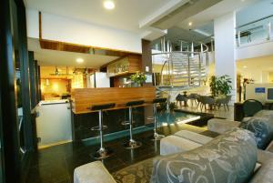 Hotel Diogo, Hotely  Fortaleza - big - 21
