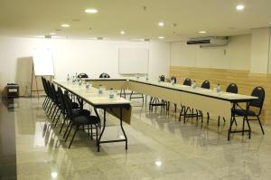 Hotel Diogo, Hotely  Fortaleza - big - 59