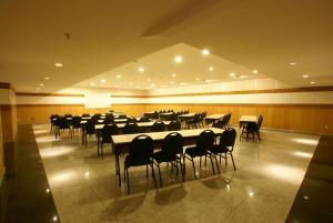 Hotel Diogo, Hotely  Fortaleza - big - 42