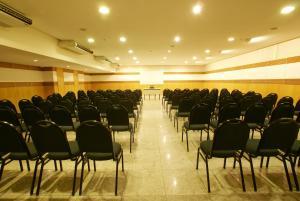 Hotel Diogo, Hotely  Fortaleza - big - 61