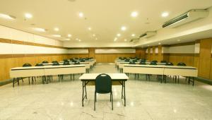 Hotel Diogo, Hotely  Fortaleza - big - 22