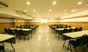 Hotel Diogo, Hotely  Fortaleza - big - 20