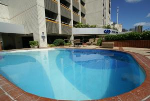 Hotel Diogo, Hotely  Fortaleza - big - 64