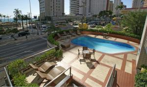 Hotel Diogo, Hotely  Fortaleza - big - 40