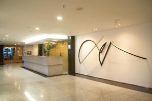 Hotel Diogo, Hotely  Fortaleza - big - 23