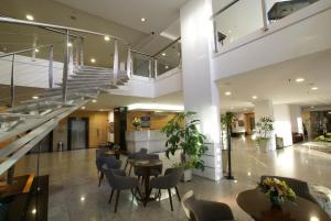 Hotel Diogo, Hotely  Fortaleza - big - 65