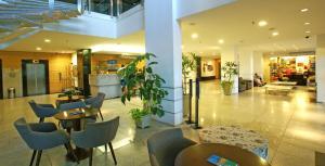 Hotel Diogo, Hotely  Fortaleza - big - 67