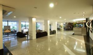 Hotel Diogo, Hotely  Fortaleza - big - 60