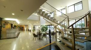 Hotel Diogo, Hotely  Fortaleza - big - 69