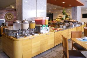 Hotel Diogo, Hotely  Fortaleza - big - 35